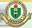 Invitation for Pre-qualification of Consultants for Services and Construction Works for 2013 and 2014 (TETFUND) Normal Intervention Projects at Federal College of Education, Abeokuta