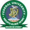 Invitation to Tender for Execution of Projects at Federal University Ndufu-Alike, Ikwo, Ebonyi State