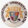 Expression of Interest at Igbinedion University, Okada Town, Edo State