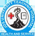 Jos University Teaching Hospital JUTH
