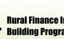 Rural Finance Institution Building Programme RUFIN