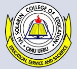 Tai Solarin College of Education1