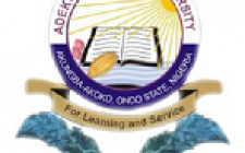 Adekunle Ajasin University Akungba Akoko