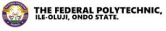 Invitation for Pre-Qualification and Tender at the Federal Polytechnic, Ile-Oluji, Ondo State
