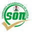 2015 General Procurement Notice at Standards Organisation of Nigeria (SON)