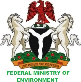 Federal Government of Nigeria Ministry of environment