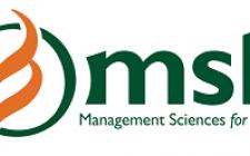 Management Sciences for Health MSH1
