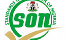 STANDARD ORGANIZATION OF NIGERIA SON