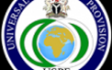Universal Service Provision Fund USPF